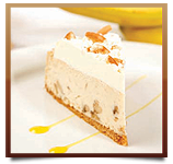 Queen City Pastry Cheesecakes